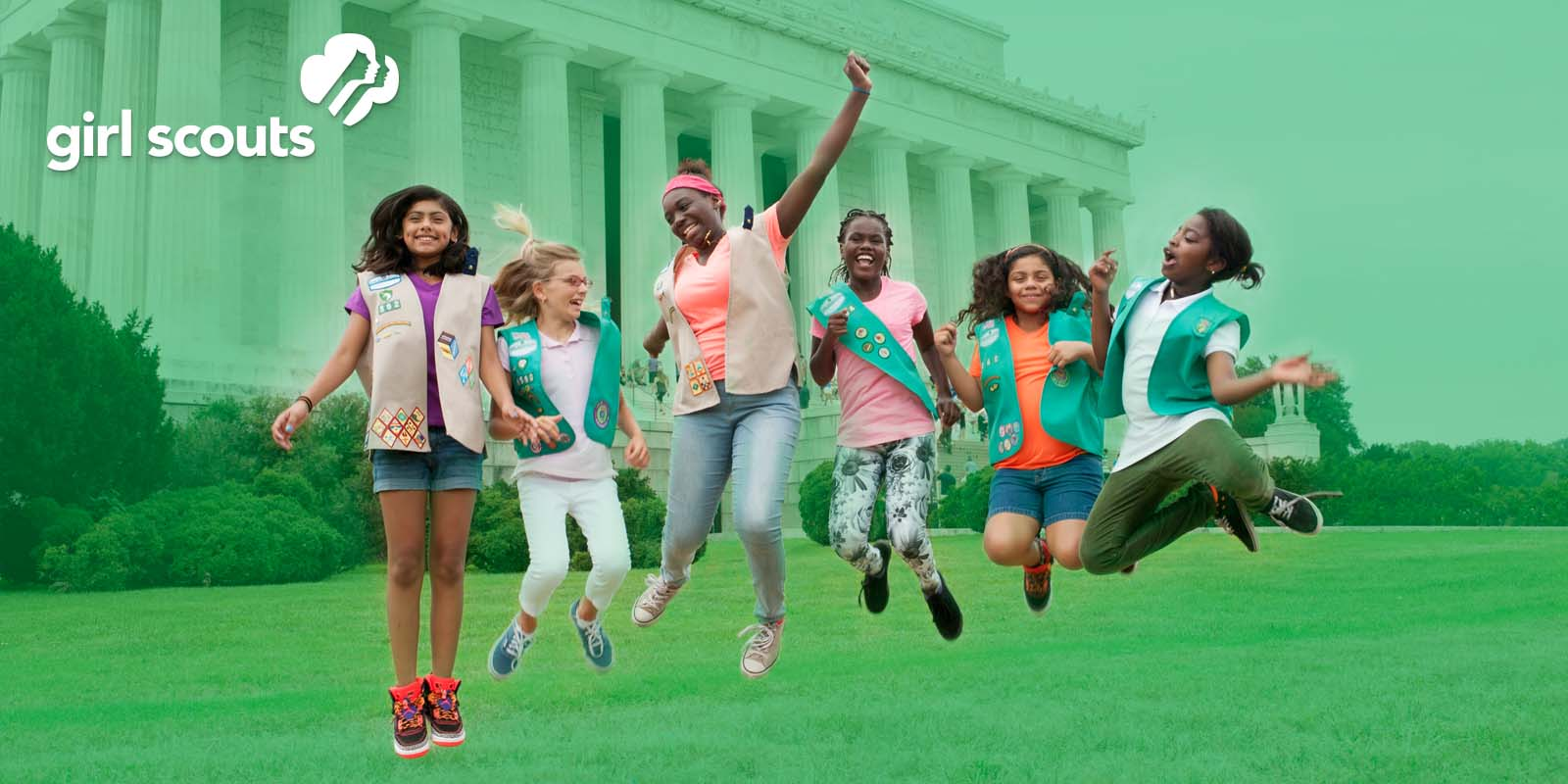 girl scouts of the usa   bing images