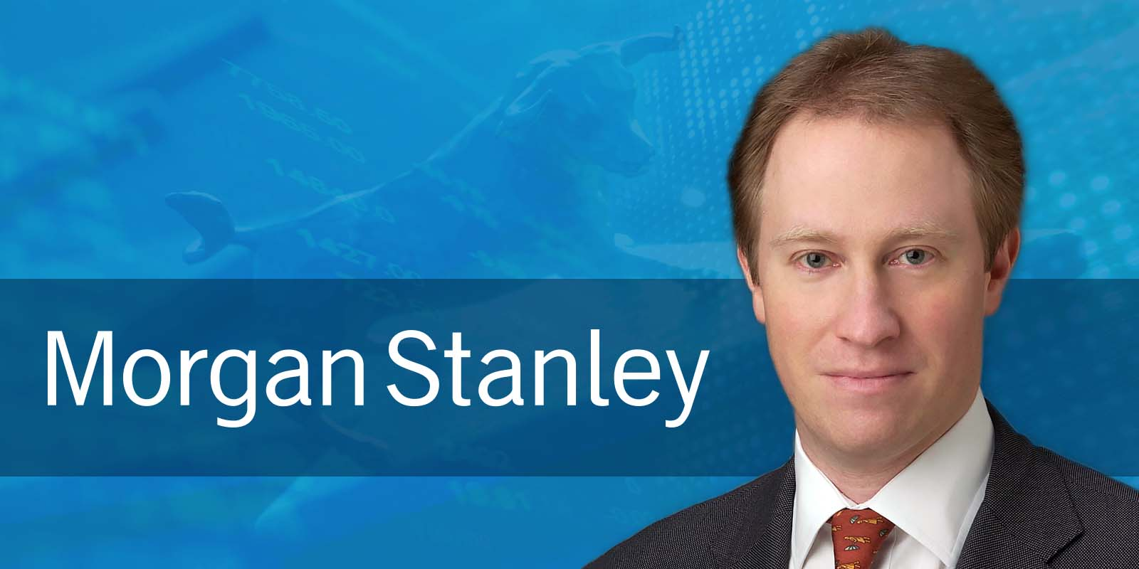 Equilar Morgan Stanley Lays The Foundation For Ceo