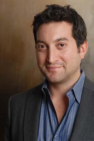 Jonathan Oringer