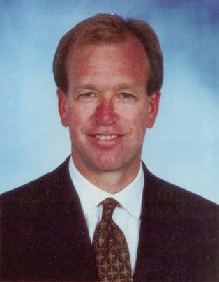 Paul M. Rady