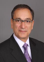 George A. Scangos