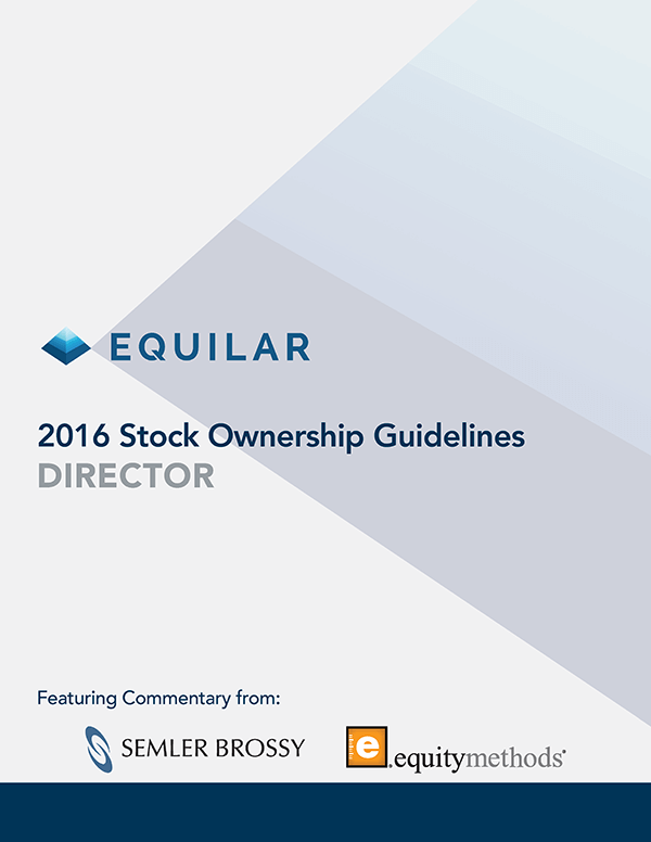 director-stock-ownership pdf