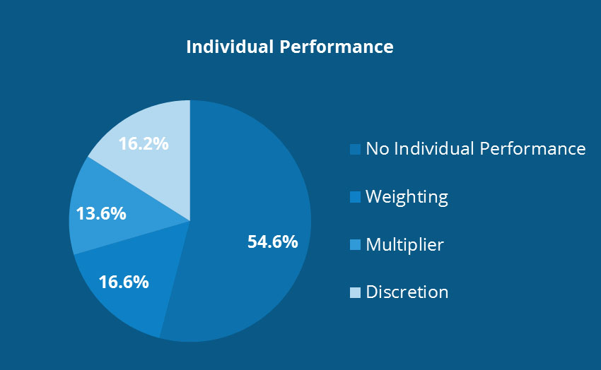 Equilar | Individual Performance in Annual Incentive Plans