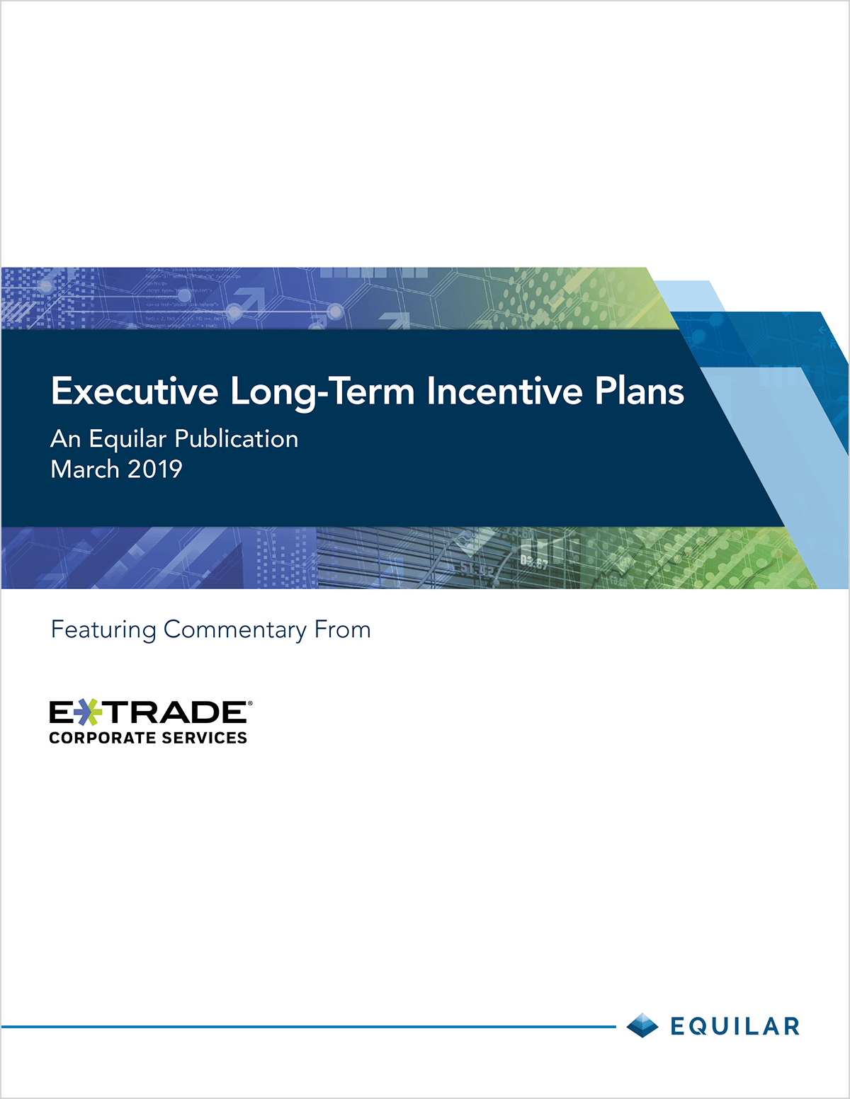 Equilar | Executive Long-Term Incentive Plans