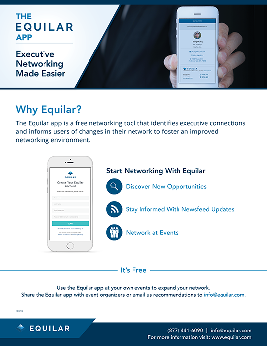 Equilar App pdf